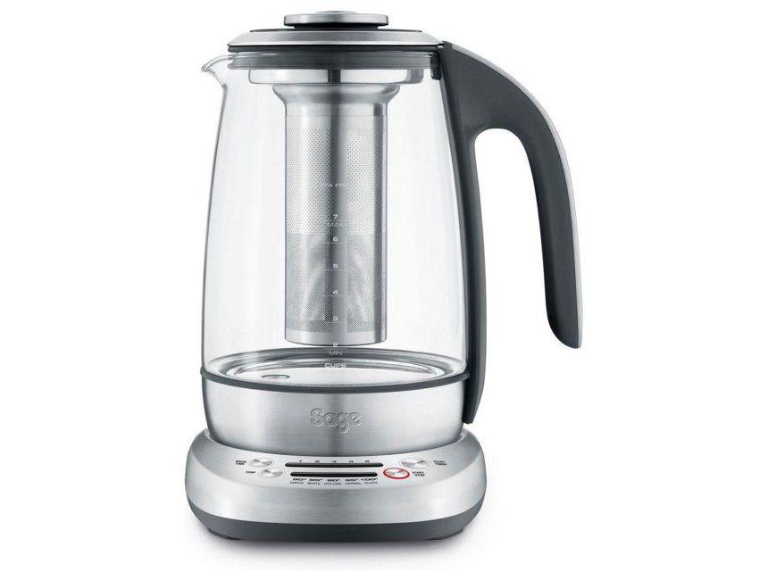 Sage The Smart Tea Infuser Beste waterkoker voor thee