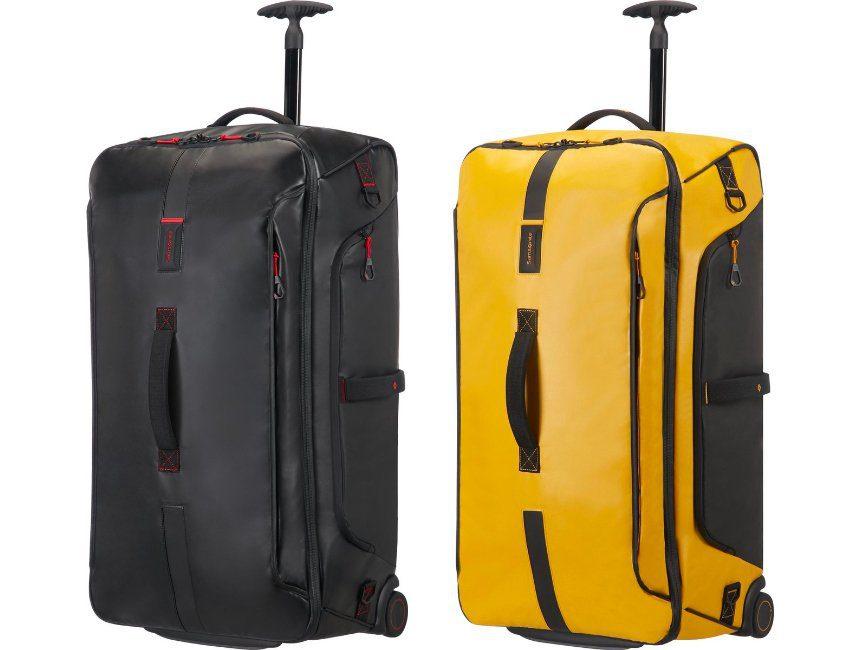 Samsonite Paradiver Light Backpack beste reiskoffer