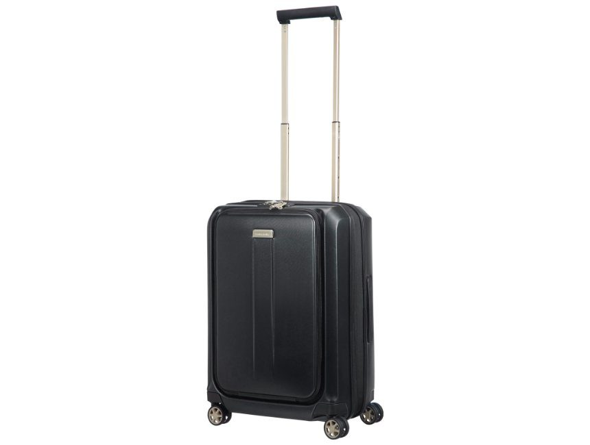 Samsonite Prodigy Expandable Spinner Beste koffer handbagage