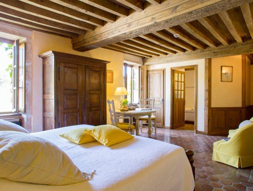 bijzondere hotels Frankrijk Le Hameau de Barboron