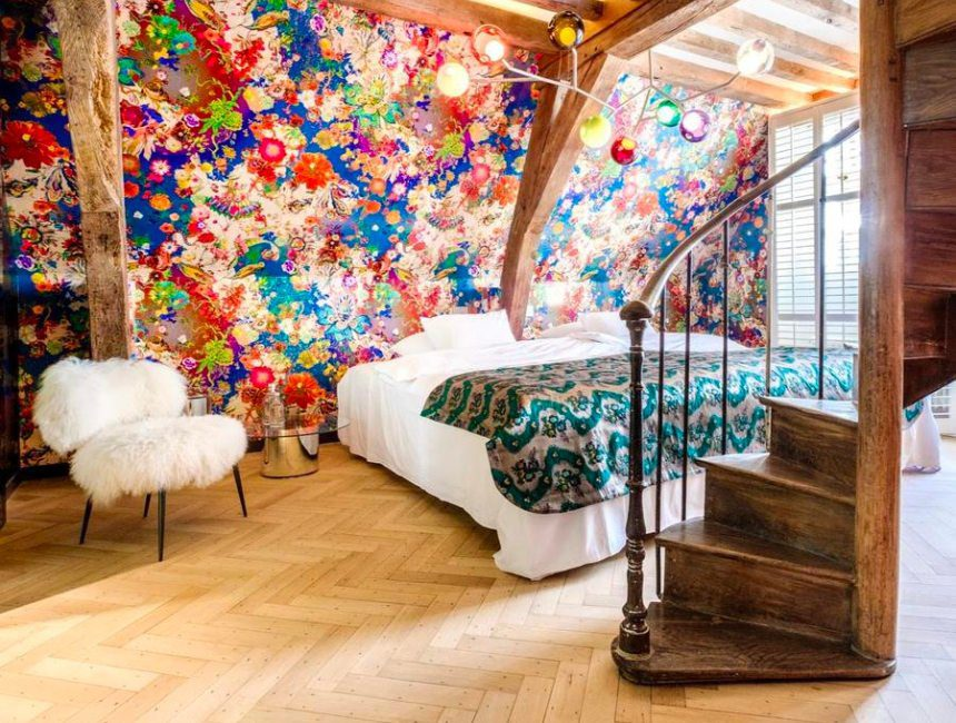 kindvriendelijk hotel Antwerpen