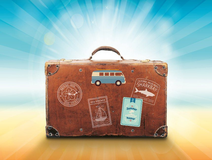 top 10 beste reiskoffers