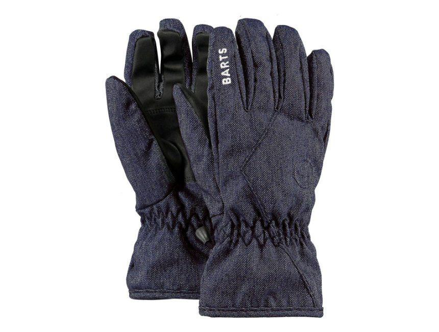 Barts Basic Ski Gloves Kids beste ski handschoenen kinderen