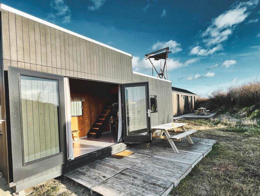 Basecamp Tiny House Eco Resort