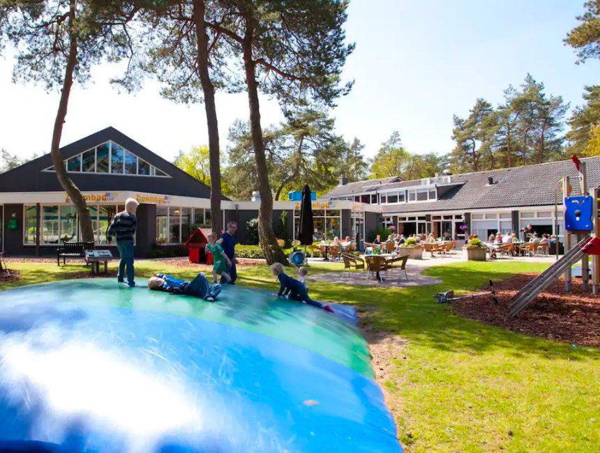 Droompark Beekbergen zwembad