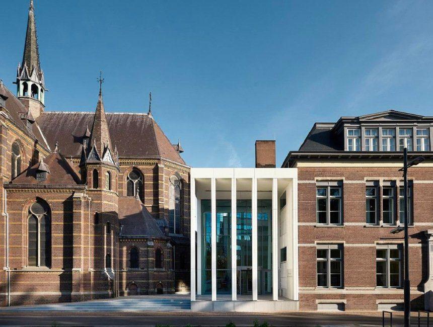 Hotel Mariënhage Eindhoven