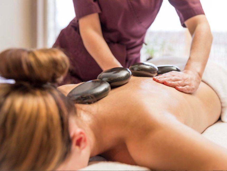 Okura Amsterdam massage