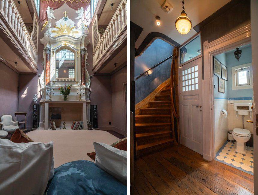 Private Mansions Amsterdam bijzonder logeren