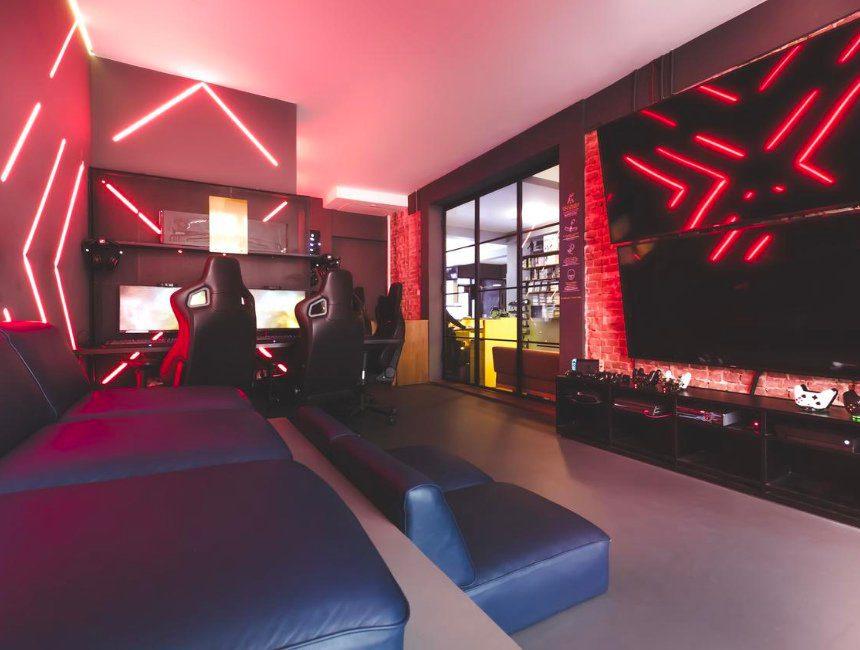 The Arcade Hotel Amsterdam bijzonder overnachten