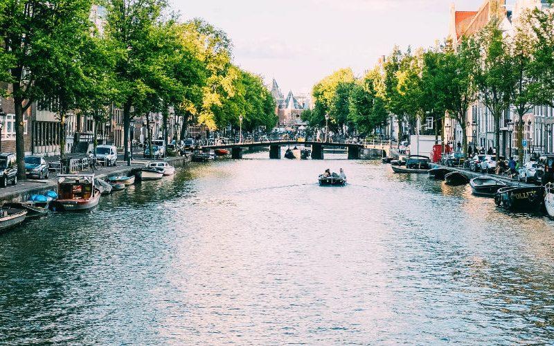 bijzonder overnachten Amsterdam
