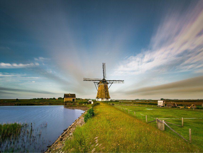 bijzonder plekje Texel