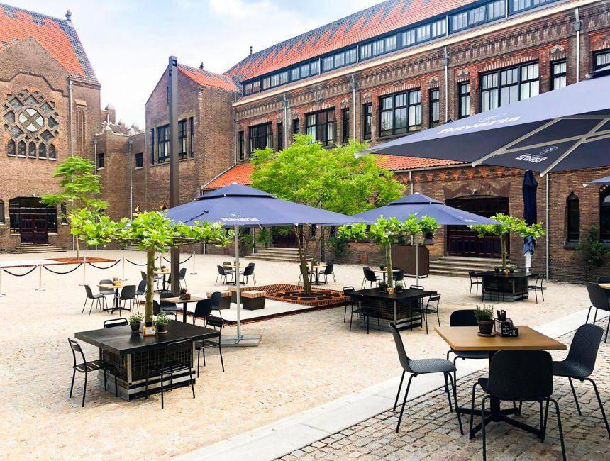 bijzondere overnachting Eindhoven