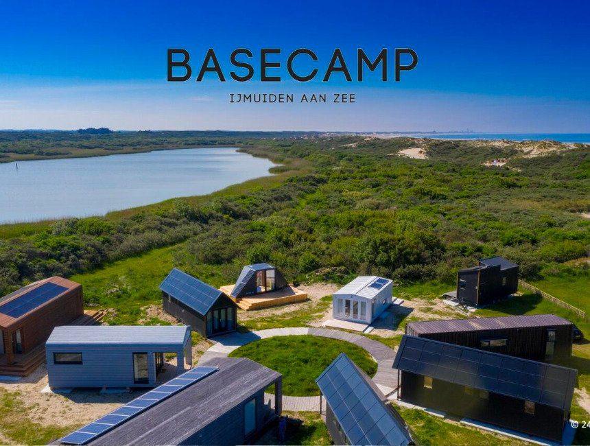 ecocabine basecamp