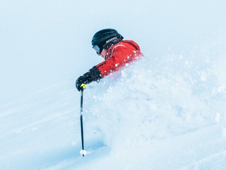 goede ski handschoenen