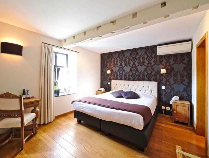huisdiervriendelijk Hotel Le Saint Hadelin