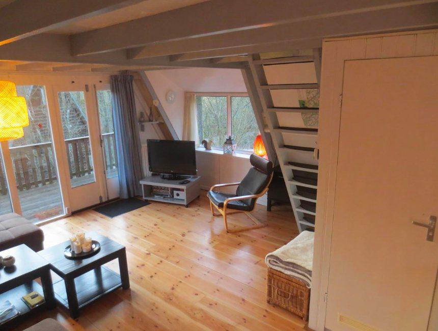 huisdiervriendelijk hotel Ardennen Chalet 139 Hakuna Matata