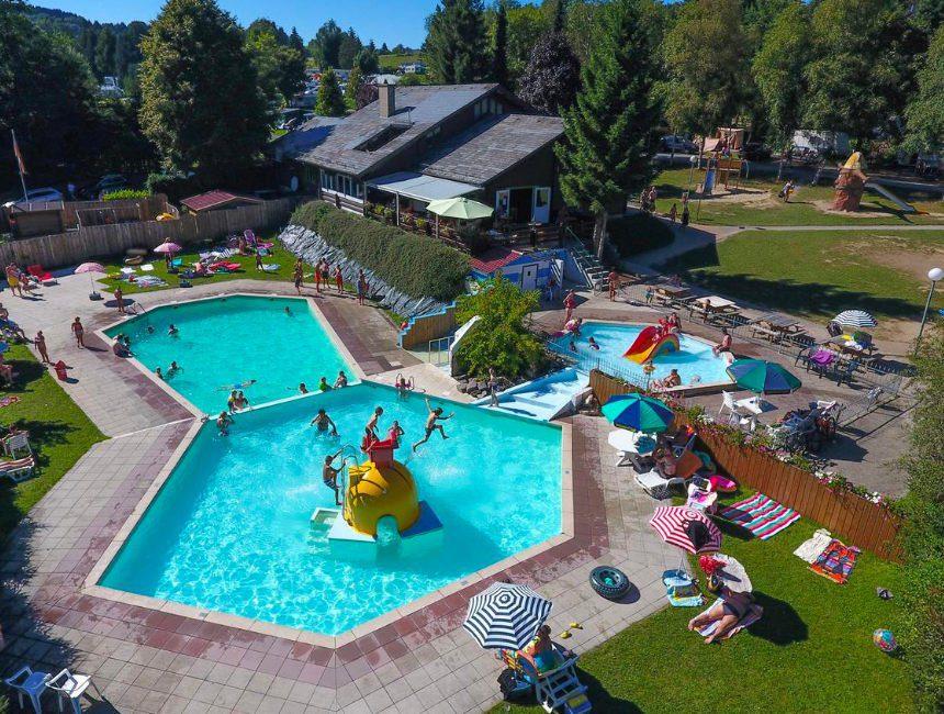 huisdiervriendelijke hotels Ardennen Petite Suisse