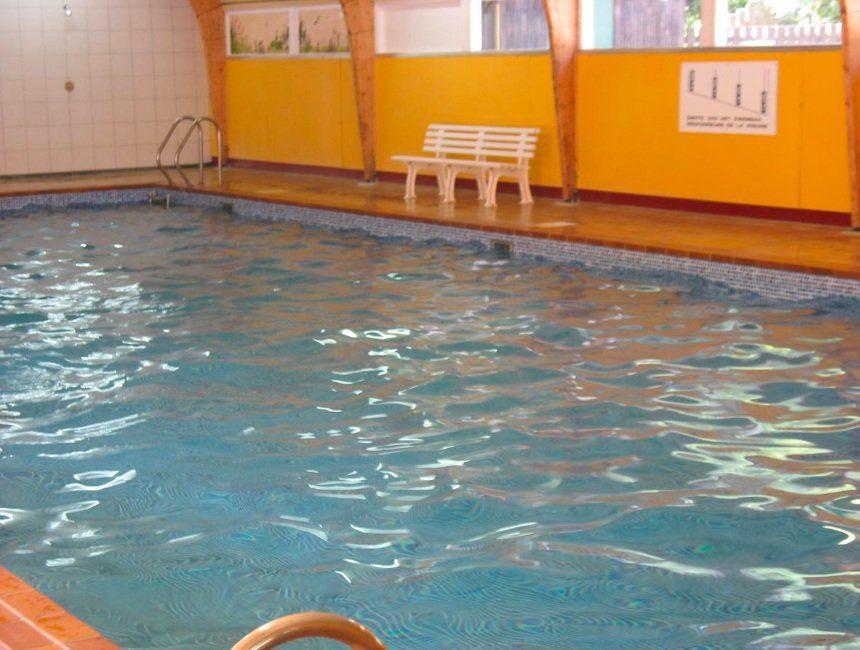 knabbel en babbel zwembad