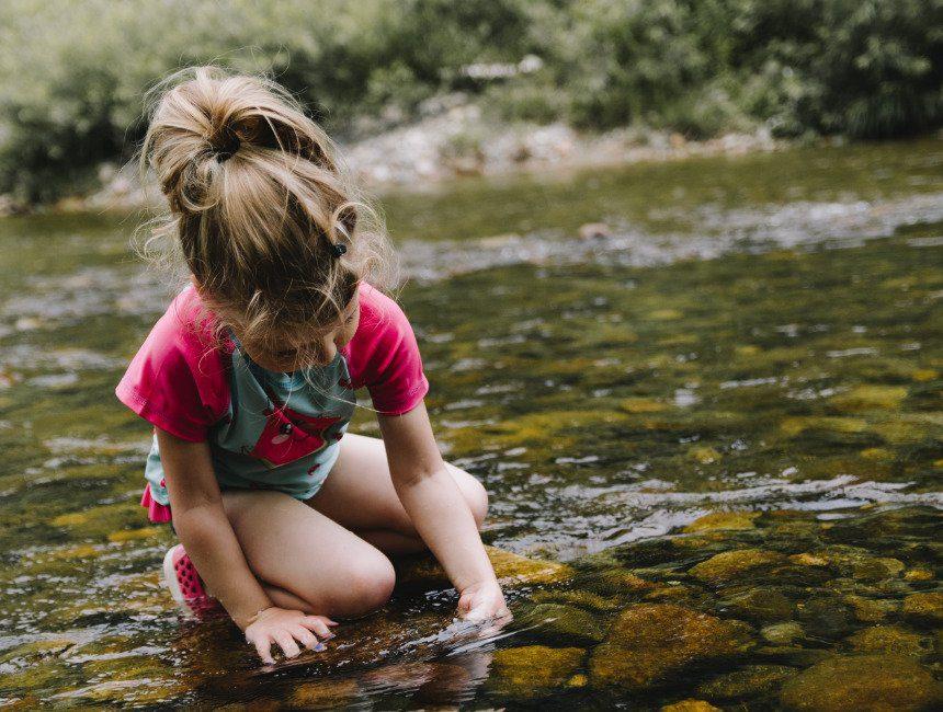 overnachting Ardennen met kinderen