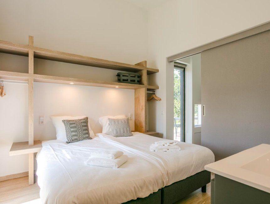 wellness suite Suitelodges Gooilanden