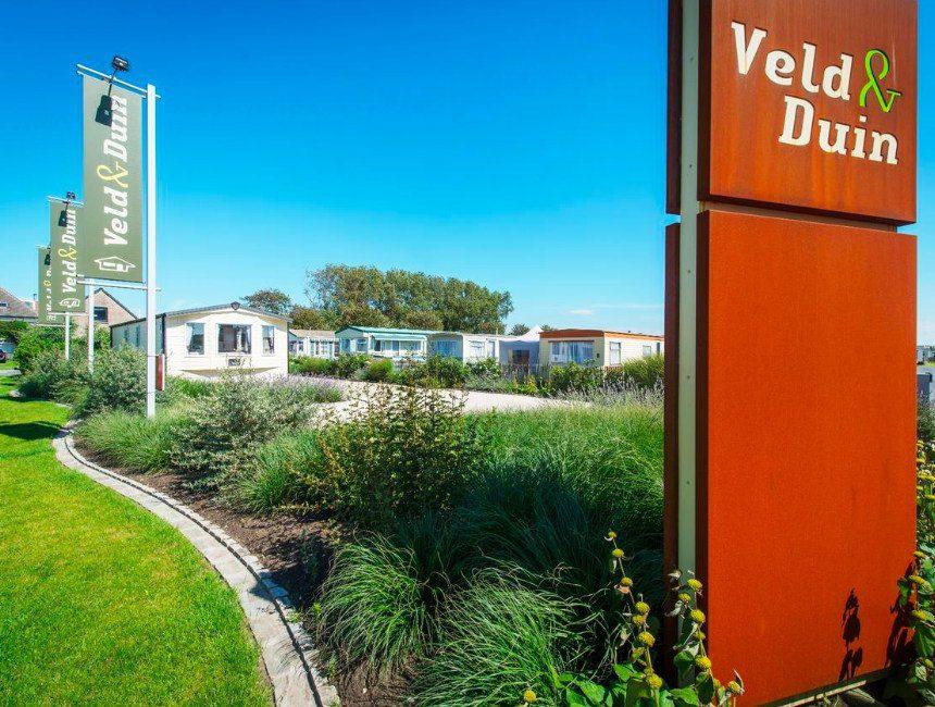 Camping Veld & Duin