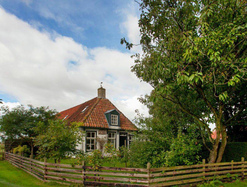 Cottage Anno 1711