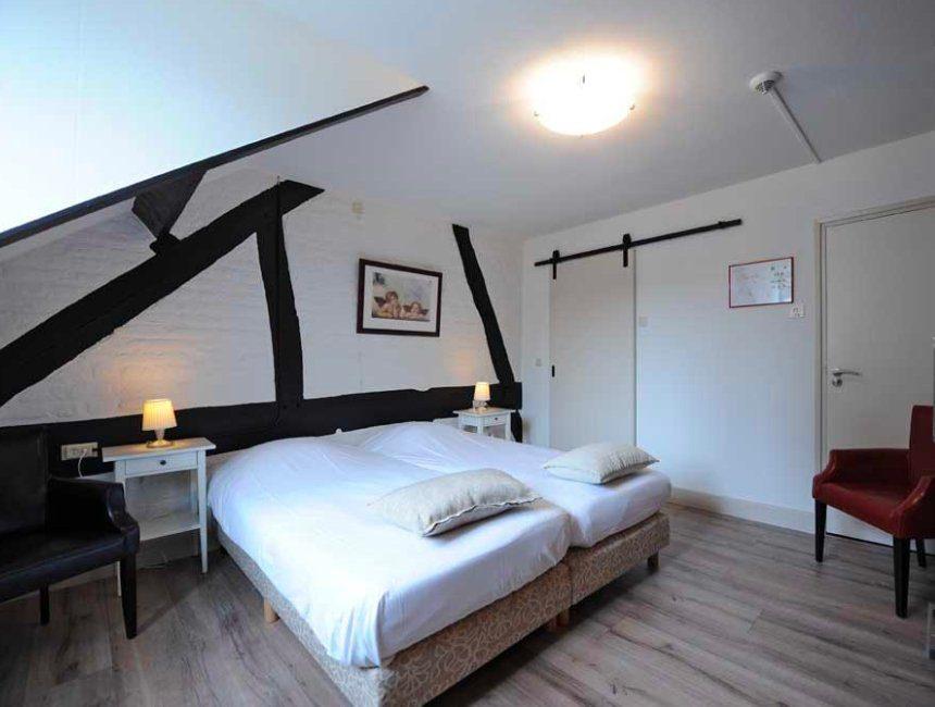 Hotel De Oude Brouwerij Mechelen