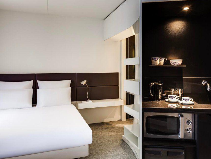 Novotel Suites Den Haag City hondvriendelijke hotels