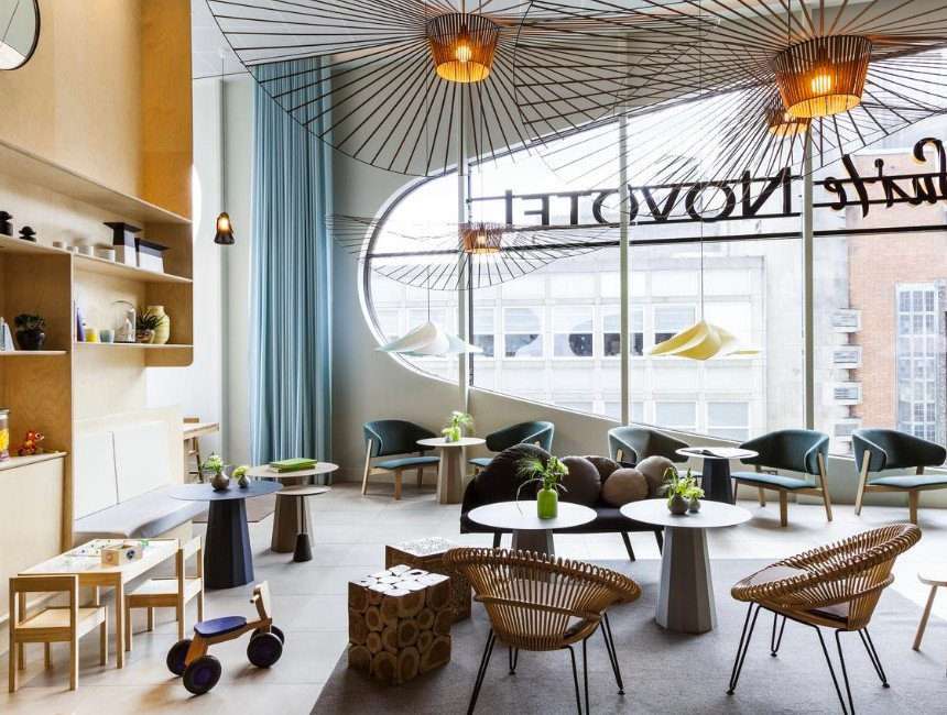 Novotel Suites Den Haag
