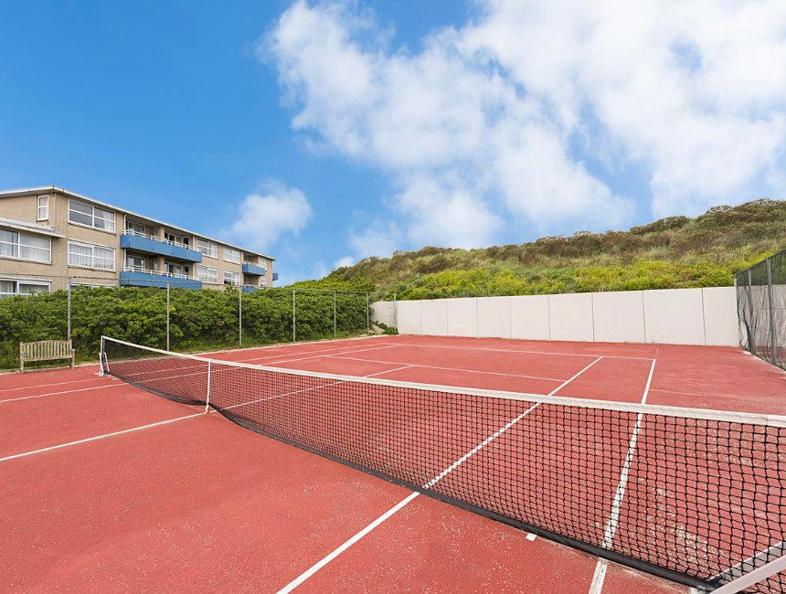 Strandhotel Seeduyn Tennis
