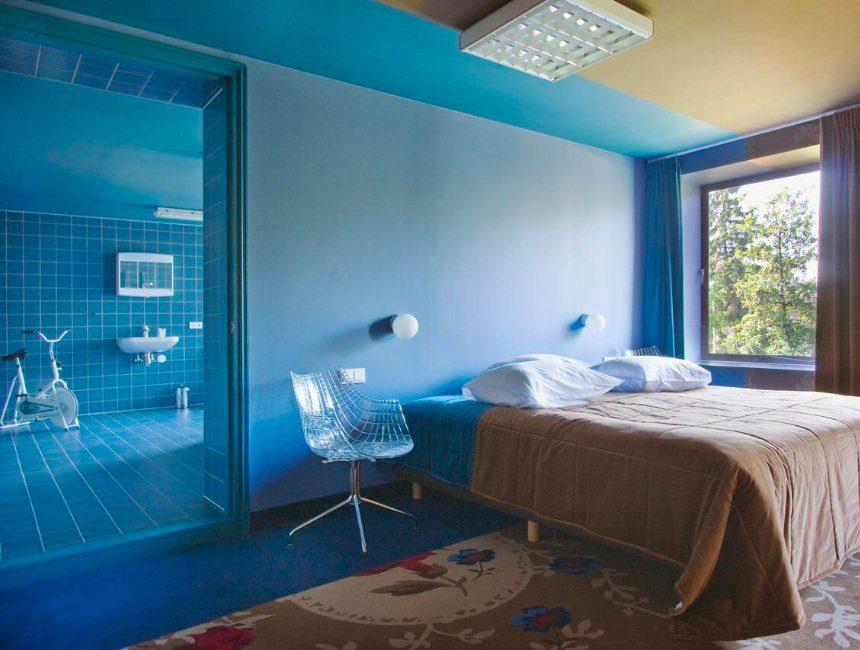 Teaching Hotel Maastricht bijzonder overnachten