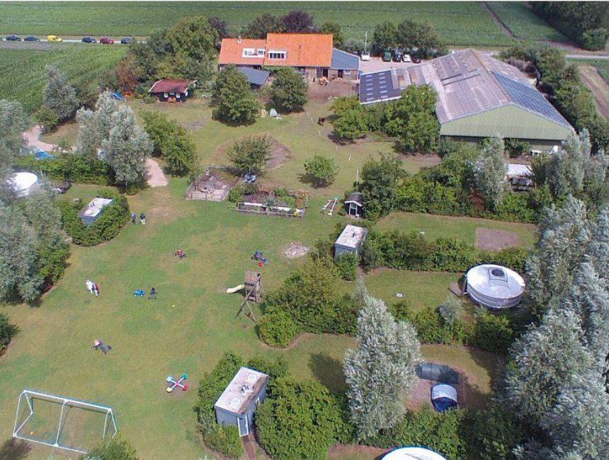 Zeeland Nieuwerkerk camping