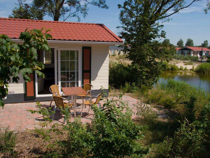 hondvriendelijke hotels Nederland Vakantiepark De Krim