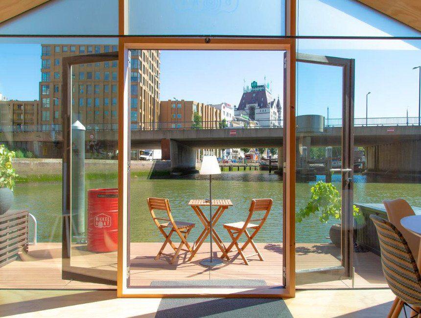 hondvriendelijke hotels Nederland