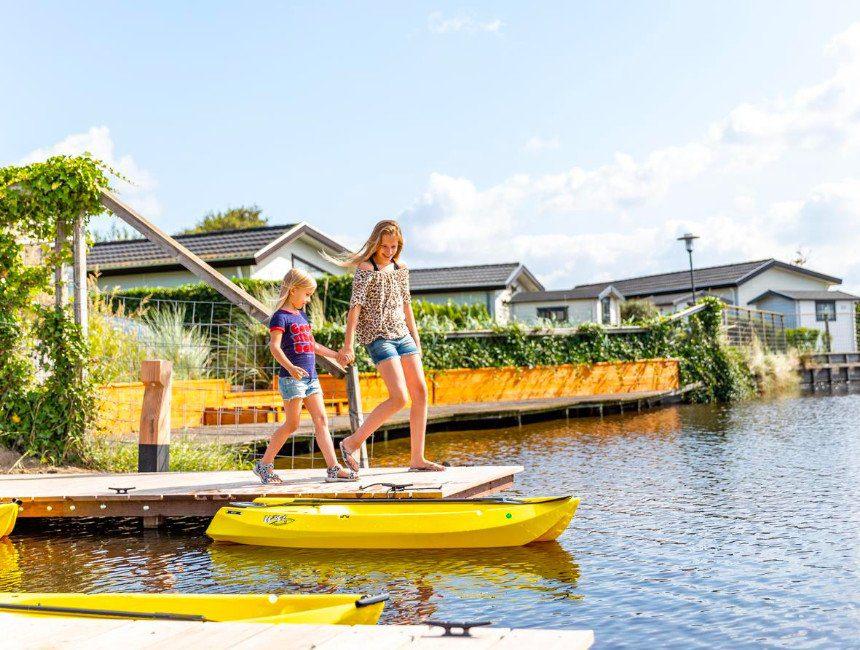 kindvriendelijk hotel aan zee Recreatiepark de Woudhoeve