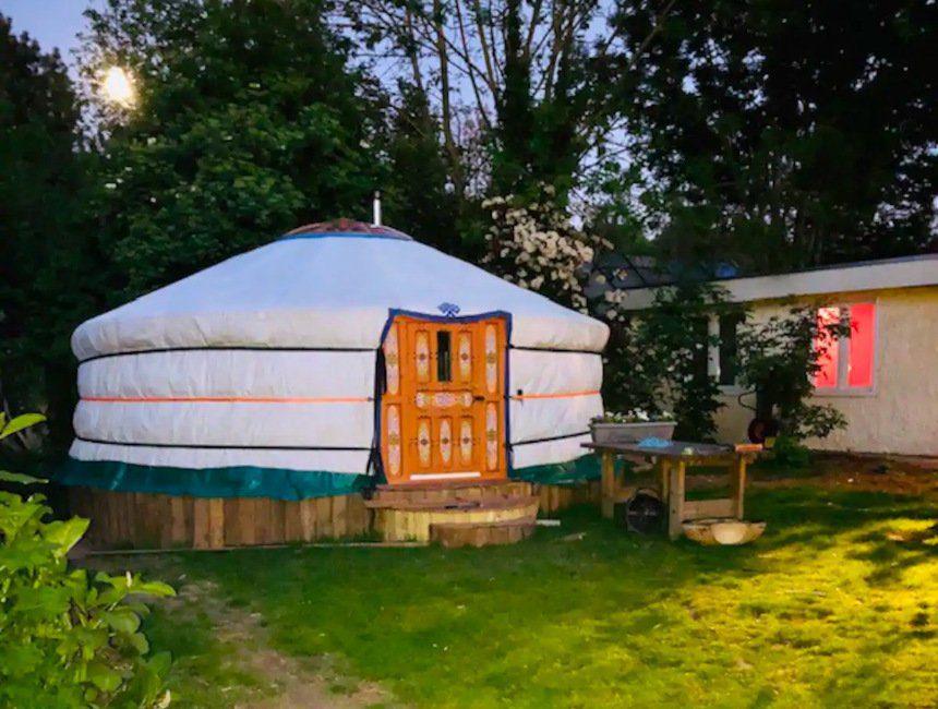 yurt Sittard