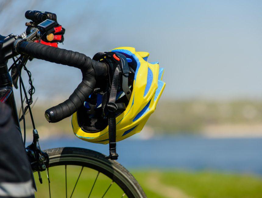 goede fietshelm