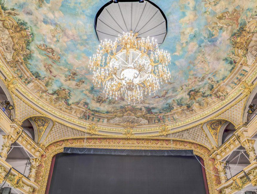 Theatre Royal de Namur