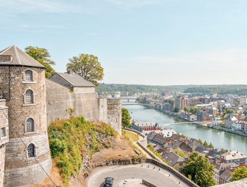 uitzicht citadel Namen wat te doen