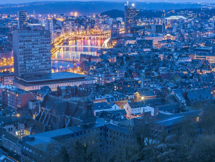 Luik bezienswaardigheden Ardennen