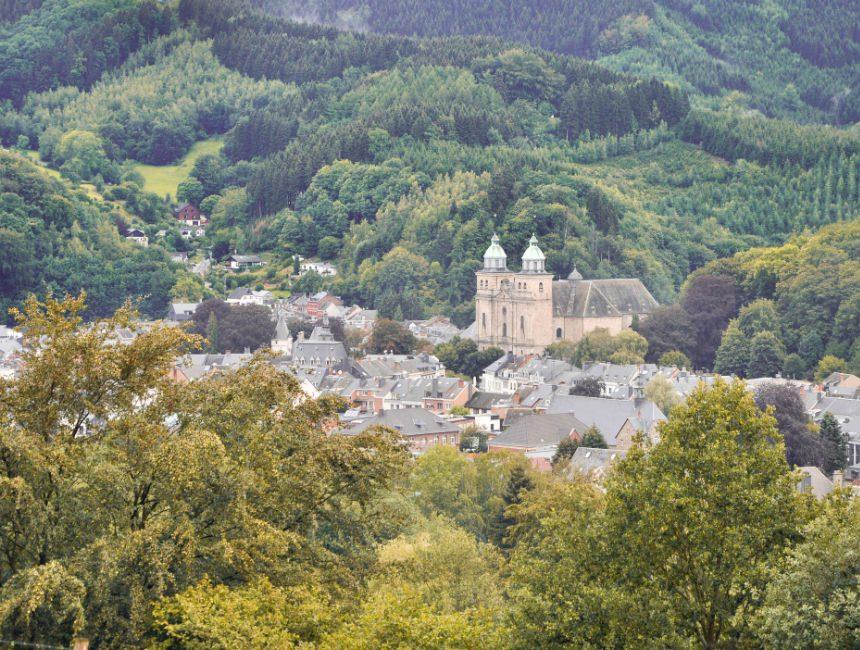 hoogtepunten Ardennen Malmedy