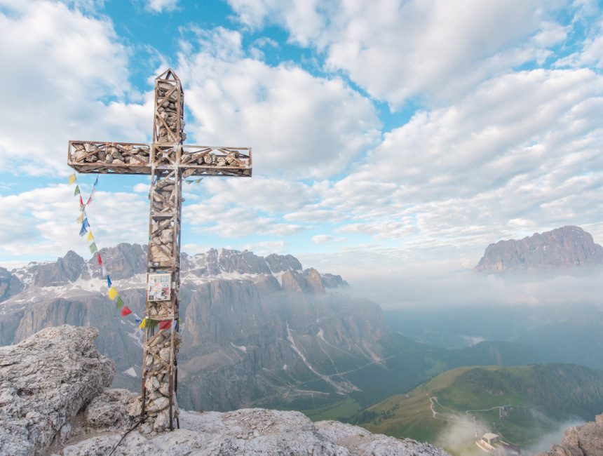 Zuid Tirol vakantie