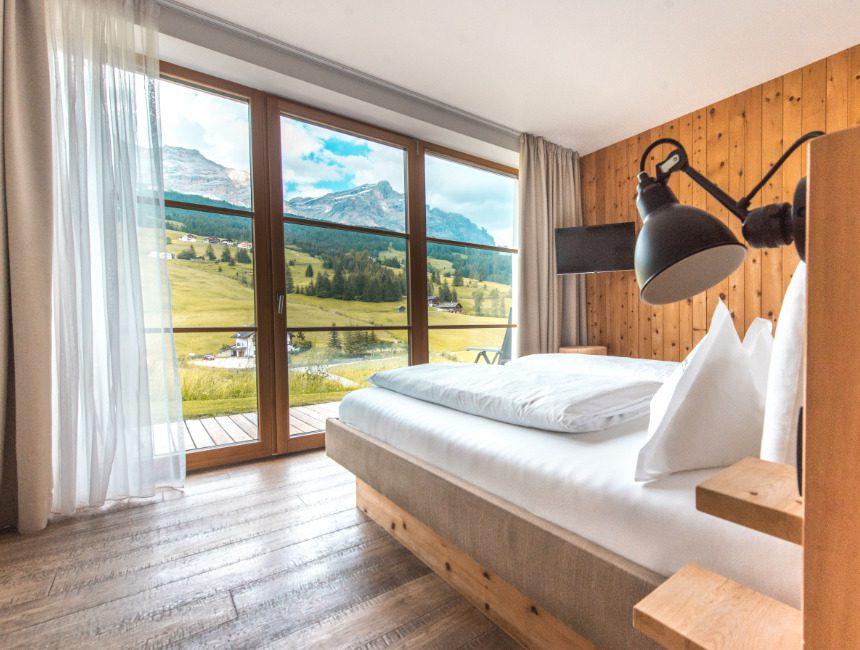 hotel zuid tirol Naturhotel Miraval