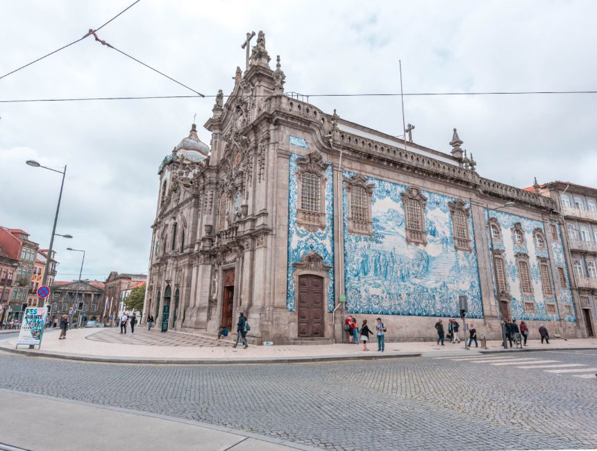 autohuur Porto