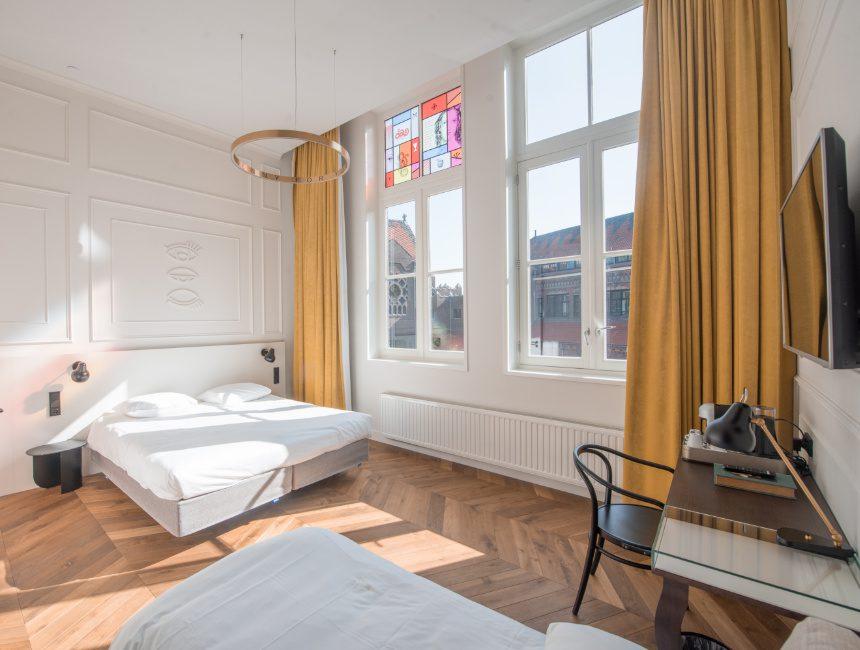 Hotel Marienhage