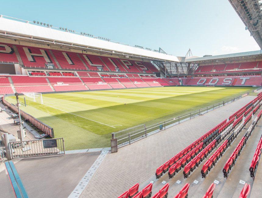 bezienswaardigheden Eindhoven PSV stadion
