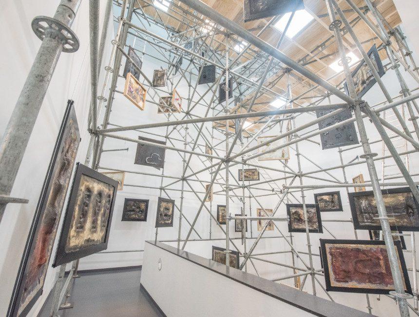 bezienswaardigheden Eindhoven Van Abbemuseum
