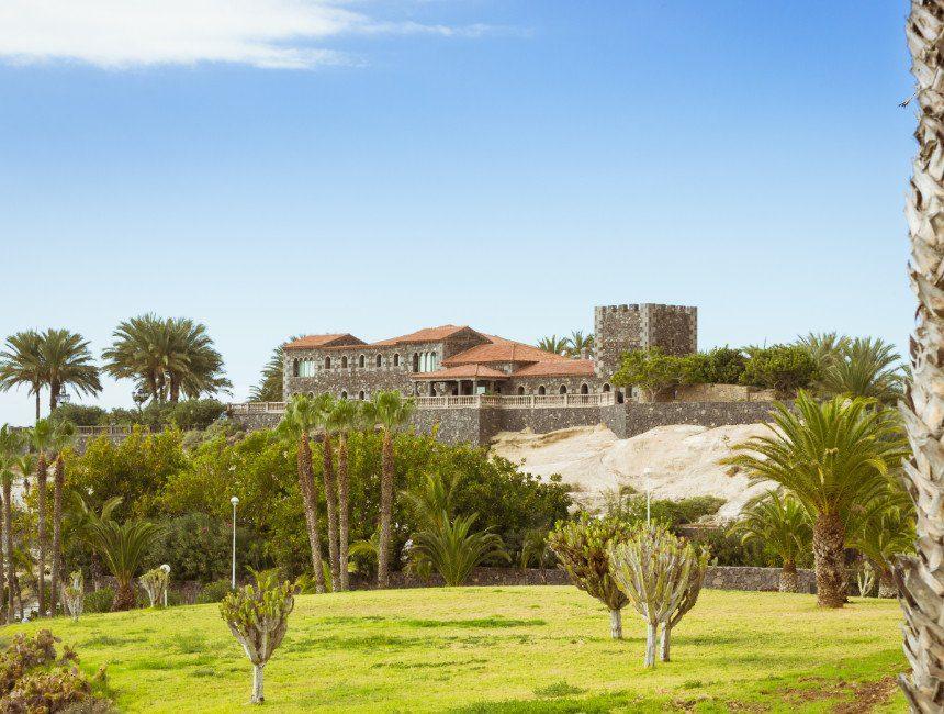 El Castillo Del Duque wat te doen Costa Adeje