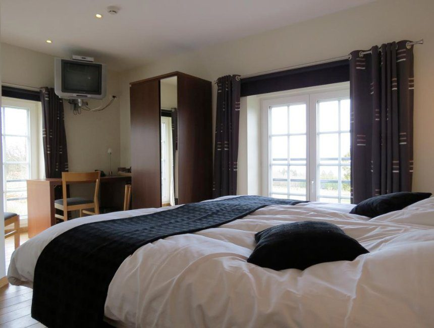 Hotel Le Soyeuru