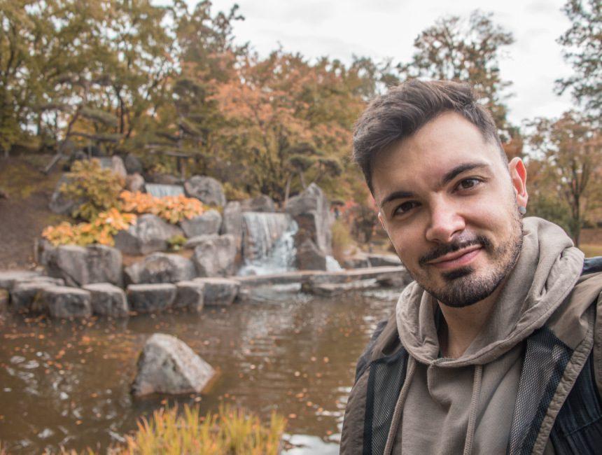 Japanse Tuin Hasselt bezoeken